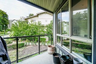 """Photo 18: 315 225 FRANCIS Way in New Westminster: Fraserview NW Condo for sale in """"THE WHITTAKER"""" : MLS®# R2617149"""