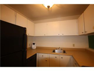 Photo 7: 401 1345 COMOX Street in Vancouver: West End VW Condo for sale (Vancouver West)  : MLS®# V1088437