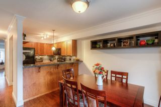 """Photo 7: 10 19141 124 Avenue in Pitt Meadows: Mid Meadows Townhouse for sale in """"MEADOWVIEW ESTATES"""" : MLS®# R2023282"""