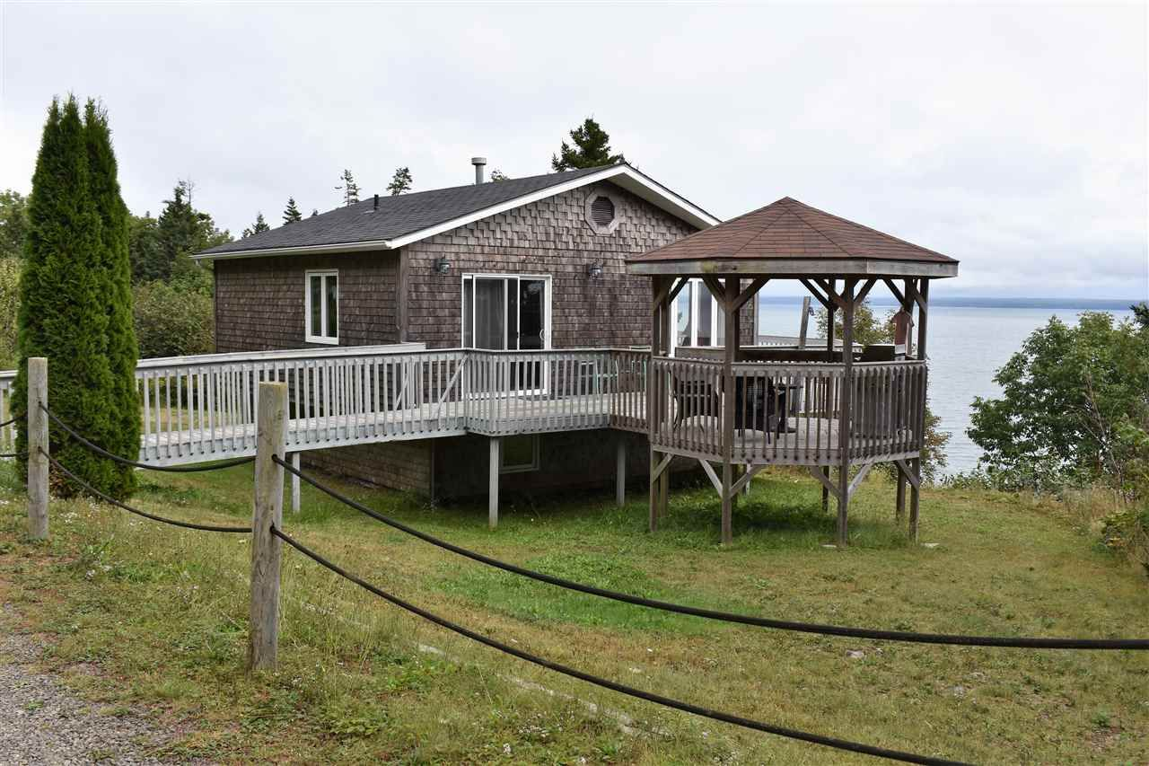 Main Photo: 252 Grahams Drive in Lake Midway: 401-Digby County Commercial  (Annapolis Valley)  : MLS®# 202019409