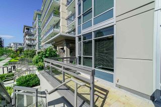 Photo 25: 103 711 BRESLAY STREET in Coquitlam: Coquitlam West Condo for sale : MLS®# R2540052