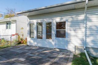 Photo 28: 177 Woodbridge Road in Winnipeg: Woodhaven Residential for sale (5F)  : MLS®# 202124812