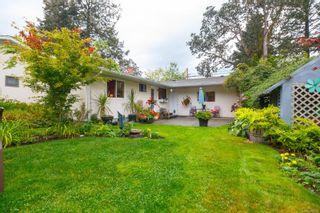 Photo 26: 1 615 Goldstream Ave in : La Fairway Half Duplex for sale (Langford)  : MLS®# 858058