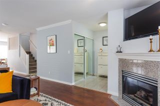 "Photo 10: 114 225 E 6TH Street in North Vancouver: Lower Lonsdale Townhouse for sale in ""Carmel Place"" : MLS®# R2575465"