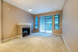 "Photo 8: 117 2969 WHISPER Way in Coquitlam: Westwood Plateau Condo for sale in ""Summerlin"" : MLS®# R2516554"