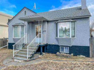 Photo 1: 10709 112 Street in Edmonton: Zone 08 House for sale : MLS®# E4236894