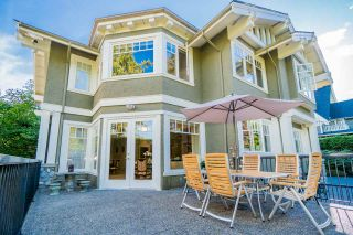 Photo 20: 1275 LAURIER Avenue in Vancouver: Shaughnessy House for sale (Vancouver West)  : MLS®# R2193912