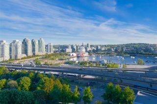 """Main Photo: 2608 58 KEEFER Place in Vancouver: Downtown VW Condo for sale in """"FIRENZE 1"""" (Vancouver West)  : MLS®# R2603379"""