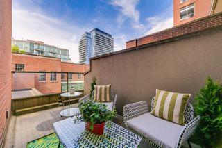 Photo 25: 307 168 E King Street in Toronto: Regent Park Condo for sale (Toronto C08)  : MLS®# C5273535