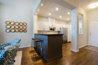 """Photo 6: 2780 VINE Street in Vancouver: Kitsilano Townhouse for sale in """"MOZAIEK"""" (Vancouver West)  : MLS®# R2160680"""