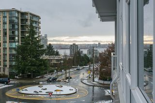 Photo 16: 307 717 Chesterfield Avenue in North Vancouver: Central Lonsdale Condo for sale : MLS®# R2138439