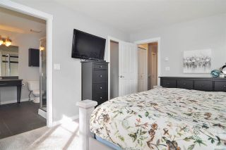 """Photo 9: 40 6575 192 Street in Surrey: Clayton Townhouse for sale in """"IXIA"""" (Cloverdale)  : MLS®# R2410313"""