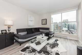"Main Photo: 2102 1323 HOMER Street in Vancouver: Yaletown Condo for sale in ""Pacific Point"" (Vancouver West)  : MLS®# R2239107"