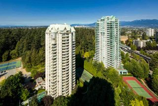 """Photo 11: 2301 6188 WILSON Avenue in Burnaby: Metrotown Condo for sale in """"JEWEL I"""" (Burnaby South)  : MLS®# R2202465"""