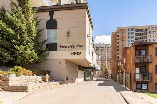 Photo 3: 1005 9819 104 Street in Edmonton: Zone 12 Condo for sale : MLS®# E4240390