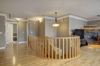 Photo 2: 55 Prominence Path SW in Calgary: Patterson Semi Detached for sale : MLS®# A1087757