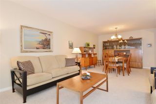 """Photo 6: 211 1952 152A Street in Surrey: King George Corridor Condo for sale in """"Chateau Grace"""" (South Surrey White Rock)  : MLS®# R2016063"""