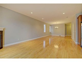 Photo 8: 176 MIKE RALPH Way SW in Calgary: Garrison Green House for sale : MLS®# C4091127