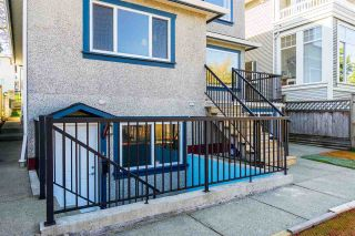 Photo 7: 779 DURWARD Avenue in Vancouver: Fraser VE House for sale (Vancouver East)  : MLS®# R2550982