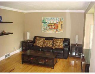 Photo 4: 159 PILGRIM Avenue in WINNIPEG: St Vital Residential for sale (South East Winnipeg)  : MLS®# 2809449