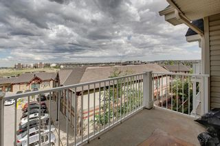 Photo 23: 2412 155 Skyview Ranch Way NE in Calgary: Skyview Ranch Apartment for sale : MLS®# A1120329