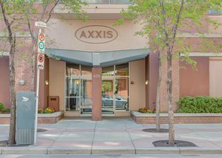 Photo 29: 1605 650 10 Street SW in Calgary: Downtown West End Apartment for sale : MLS®# A1108140
