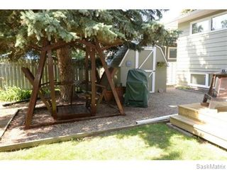 Photo 44: 3805 HILL Avenue in Regina: Single Family Dwelling for sale (Regina Area 05)  : MLS®# 584939
