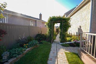 Photo 42: 95 Fulton Street in Winnipeg: River Park South Residential for sale (2F)  : MLS®# 202123710