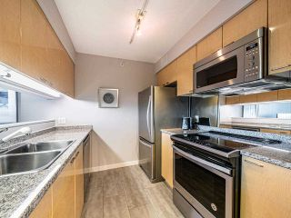 Photo 6: 2407 1288 W GEORGIA STREET in Vancouver: West End VW Condo for sale (Vancouver West)  : MLS®# R2566054