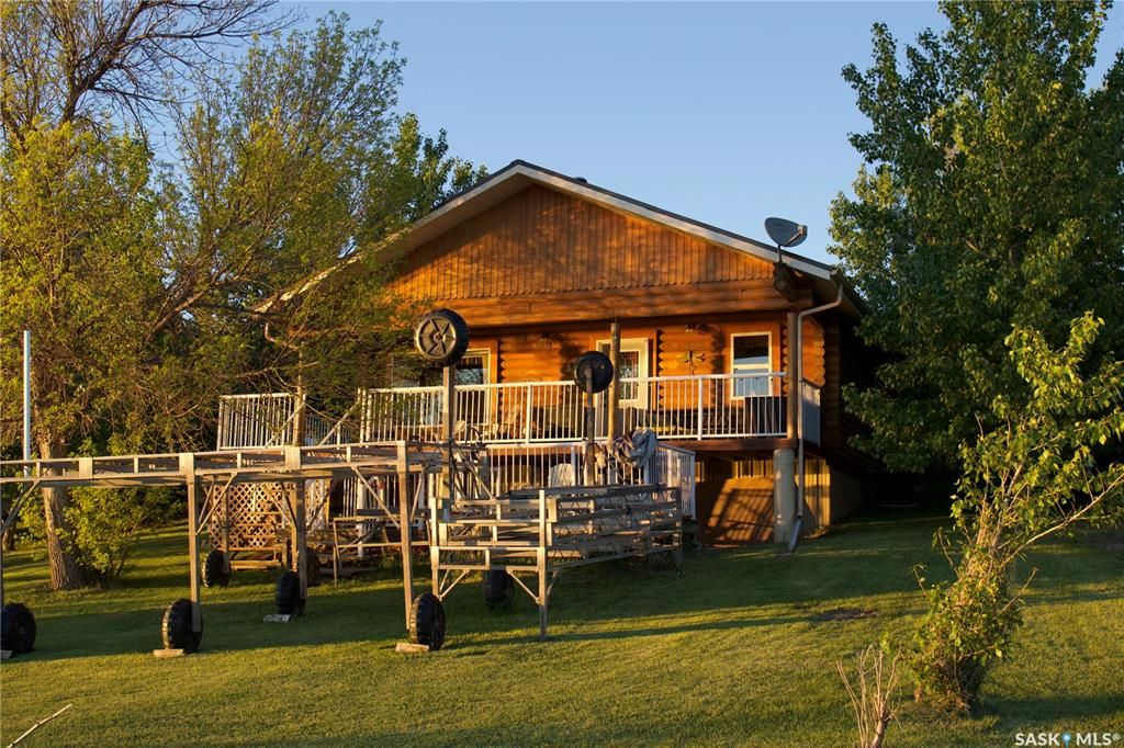 Main Photo: 109 Indian Point in Crooked Lake: Residential for sale : MLS®# SK855884