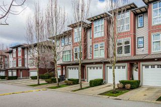 """Photo 2: 82 18777 68A Avenue in Surrey: Clayton Townhouse for sale in """"COMPASS"""" (Cloverdale)  : MLS®# R2444281"""