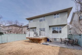 Photo 31: 251 Sierra Nevada Close SW in Calgary: Signal Hill Detached for sale : MLS®# A1088133