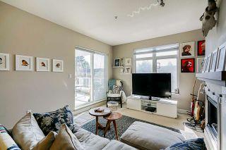 "Photo 11: 301 2368 MARPOLE Avenue in Port Coquitlam: Central Pt Coquitlam Condo for sale in ""River Rock Landing"" : MLS®# R2347972"