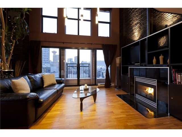 """Main Photo: 801 - 22 East Cordova Street in Vancouver: Downtown VE Condo for sale in """"Van Horne"""" (Vancouver West)  : MLS®# V958053"""