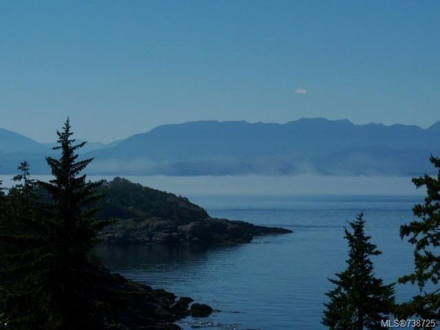 Main Photo: 7531 Ocean Park Pl in Sooke: Sk Silver Spray Land for sale : MLS®# 738725