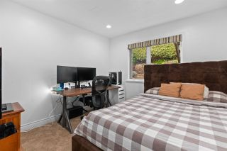 Photo 26: 2349 MARINE Drive in West Vancouver: Dundarave 1/2 Duplex for sale : MLS®# R2591585