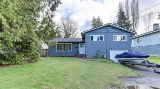 Photo 1: 12076 GLENHURST Street in Maple Ridge: East Central House for sale : MLS®# R2552259