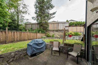 Photo 19: 3174 REID COURT in Coquitlam: New Horizons House for sale : MLS®# R2171852