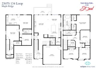 """Photo 40: 23075 134 Loop in Maple Ridge: Silver Valley House for sale in """"Silver Valley & Fern Crescent"""" : MLS®# R2617580"""