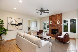 Photo 8: PACIFIC BEACH House for sale : 5 bedrooms : 2409 Geranium in San Diego