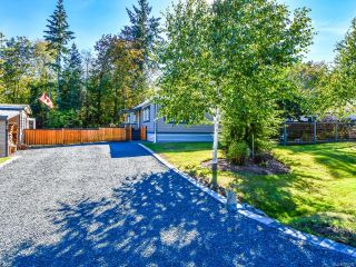 Photo 31: 189 Henry Rd in CAMPBELL RIVER: CR Campbell River South Manufactured Home for sale (Campbell River)  : MLS®# 798790