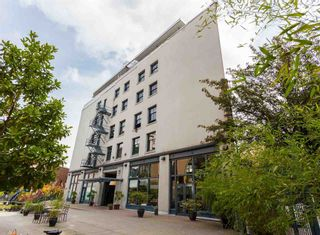 Photo 2: 216 55 E CORDOVA STREET in Vancouver: Downtown VW Condo for sale (Vancouver West)  : MLS®# R2000065