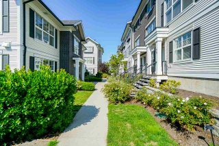 """Photo 2: 53 2469 164 Street in Surrey: Grandview Surrey Townhouse for sale in """"ABBEYROAD"""" (South Surrey White Rock)  : MLS®# R2402338"""