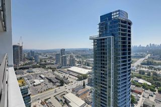 """Photo 33: 3606 2008 ROSSER Avenue in Burnaby: Brentwood Park Condo for sale in """"SOLO"""" (Burnaby North)  : MLS®# R2597078"""