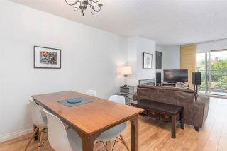 Photo 4: 205 2336 WALL Street in Vancouver: Hastings Condo for sale (Vancouver East)  : MLS®# R2192697