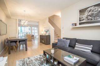 """Photo 17: 206 2228 162 Street in Surrey: Grandview Surrey Townhouse for sale in """"BREEZE"""" (South Surrey White Rock)  : MLS®# R2519926"""