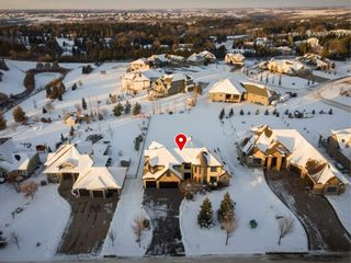 Photo 41: 115 Via Tuscano Tuscany Hills: Rural Sturgeon County House for sale : MLS®# E4220313