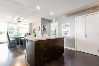 """Photo 11: 201 4400 BUCHANAN Street in Burnaby: Brentwood Park Condo for sale in """"MOTIF & CITI"""" (Burnaby North)  : MLS®# R2596915"""