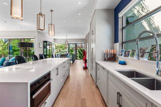 """Photo 10: 3308 TRUTCH Street in Vancouver: Arbutus House for sale in """"ARBUTUS"""" (Vancouver West)  : MLS®# R2571886"""