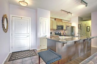 Photo 3: 327 52 CRANFIELD Link SE in Calgary: Cranston Apartment for sale : MLS®# A1104034